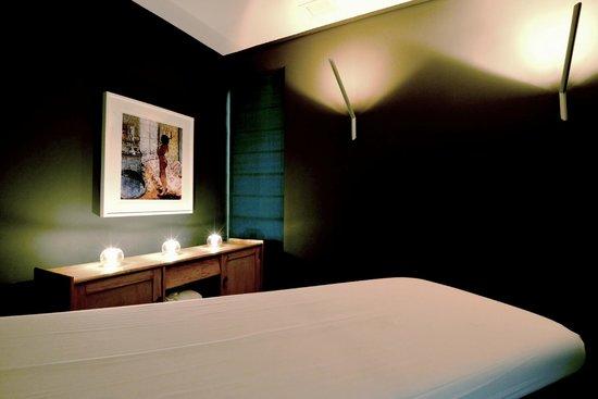 Palacio Astoreca Hotel: Sala de masaje en nuestro Spa