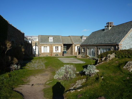 Fermanville, Ranska: dans le fort