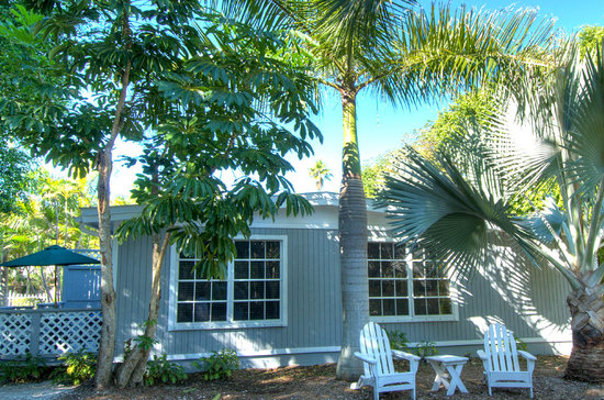 Escape to paradise at Seahorse Cottages