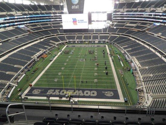 5 Star Hotels Near Dallas Cowboys Stadium