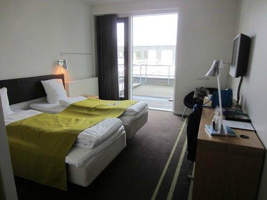 First Hotel Kolding: Room 202