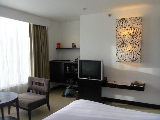 Centara Karon Resort Phuket: Our second room