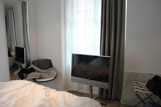 Hotel Quatorze : Suite