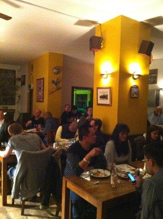 Raizes London Restaurant Reviews Phone Number Amp Photos
