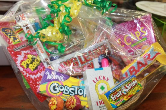Sweeet!: Customized Gift Baskets Available!
