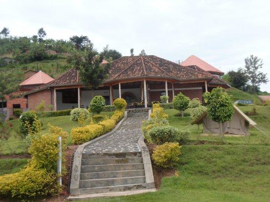 Lake Ruhondo Lodge and Tented Camp