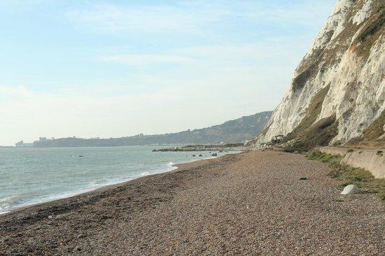Dover Beach: Dover