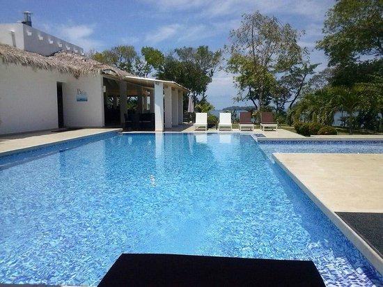 Hotel Bocas del Mar照片