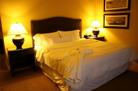 La Cantera Hill Country Resort : room 4222