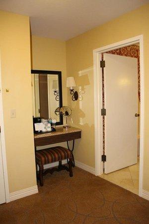 La Cantera Resort & Spa: room 4222