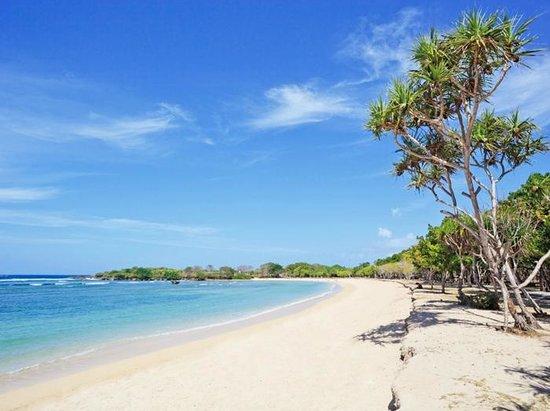 Nusa Dua Peninsula