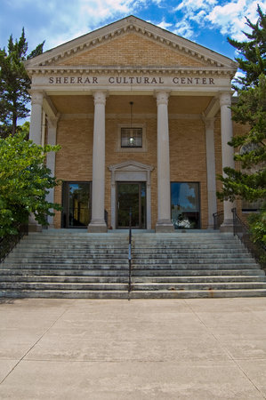 ‪Sheerar Museum of Stillwater History‬