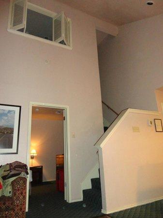 Habitat Suites Hotel: Apartamento de 2 dormitorios