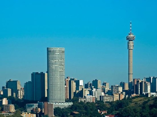 Restaurants in Johannesburg
