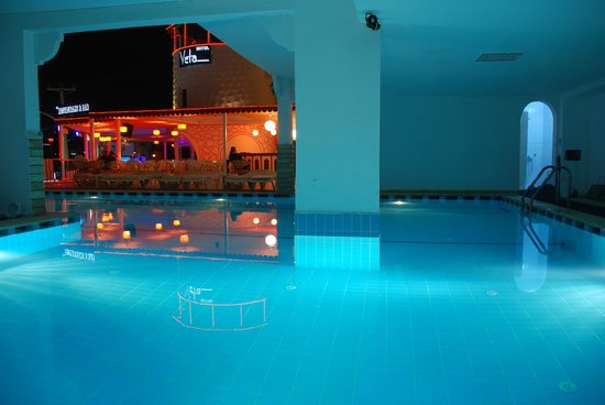 Club Hotel Vela & SPA: pool