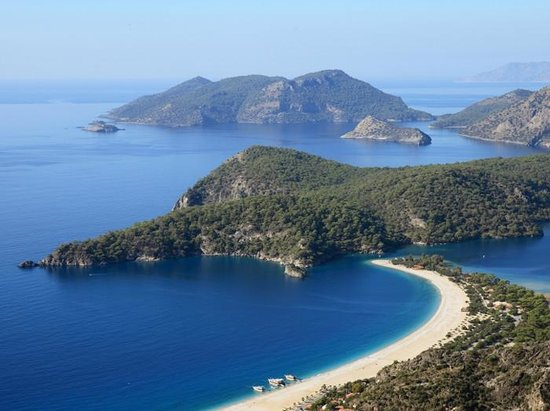 Global/International Restaurants in Oludeniz