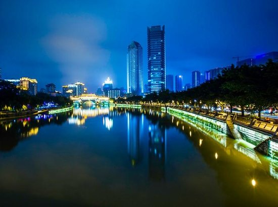 Last Minute Hotels in Chengdu