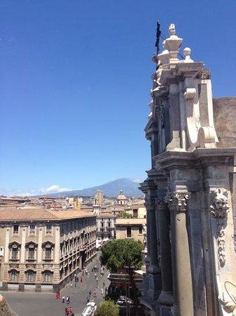 Museo Diocesano Catania : Inserisci didascalia