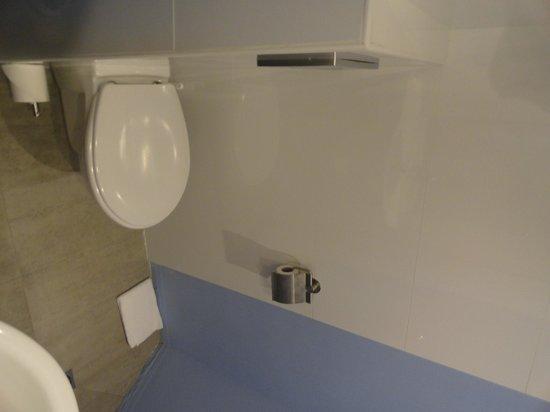 Best Western Aramis Saint-Germain: Hotel Aramis - Bathroom