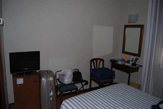 Best Western Hotel Los Condes : interno della stanza