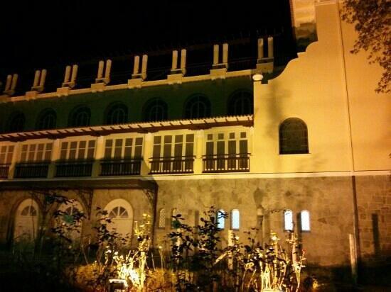 Palace Casino: Casino a noite