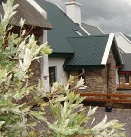 Bleachfield Heritage & Holiday Village: Bleachfield Holiday Cottages, Milltown, Co Kerry