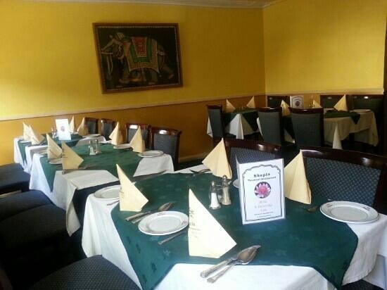 Indian Restaurants In Wymondham Norfolk