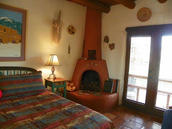 Hacienda del Sol: La Vista