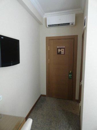 Ilkay Hotel: Hotel Ilkay - Room