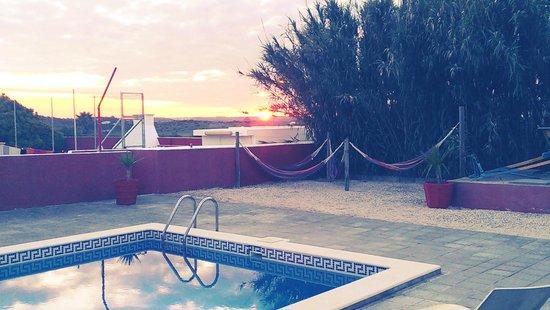 Deluxe Surfhouse Algarve – Surfcamp Portugal: Surfhouse