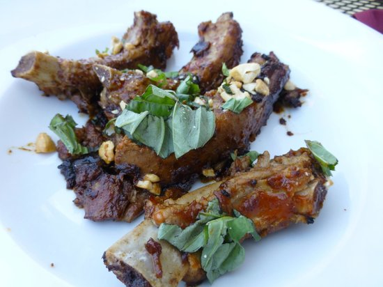 Chef Patrick's: Asian Style Ribs