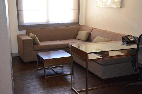 拉斯維加斯薩默林威斯汀元素酒店照片