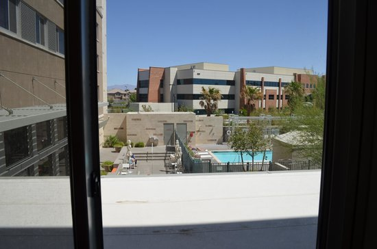 Element Las Vegas Summerlin: View From Room