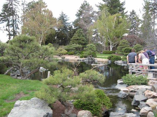 Gardens Picture Of Denver Botanic Gardens Denver