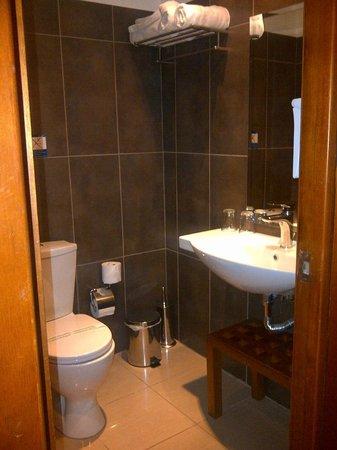 Mayor La Grotta Verde Grand Resort: Bathroom 1