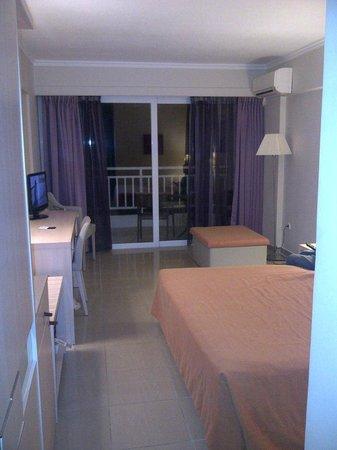 Mayor La Grotta Verde Grand Resort: Room