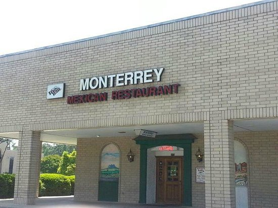Monterrey Mexican Restaurant Fayetteville Menu Prices Restaurant Reviews Tripadvisor
