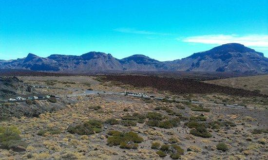 Volcan El Teide: volcano El Teide (7)