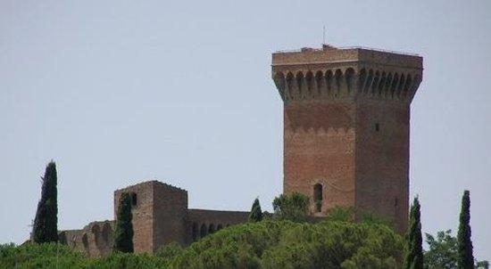 Rocca di Marciano Photo