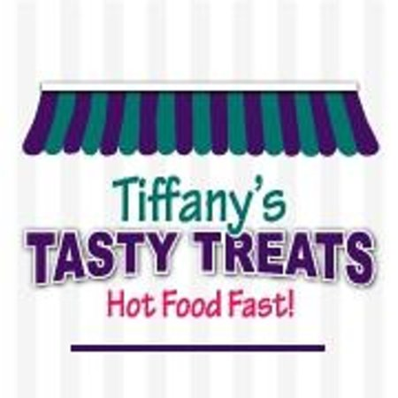 Tiffany's Tasty Treats: Perfect fast lunch in Saco!