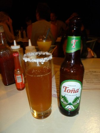 Tranquilo Cafe: Nicalada: The most disgusting combo on the planet (but you still need to try it)