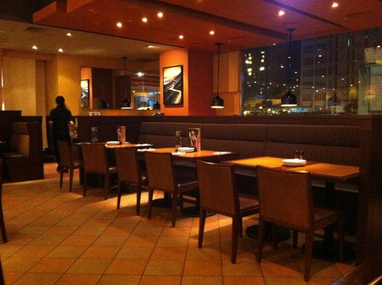California Pizza Kitchen Taiwan