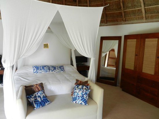 Mahekal Beach Resort: 4c large room