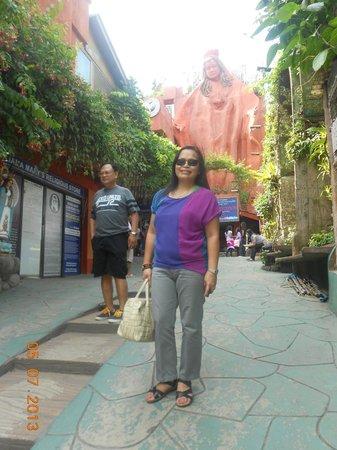 Our Lady of Manaoag/Tierra de María (Muttergottes von Manaoag): @ Our Lady of Manaoag
