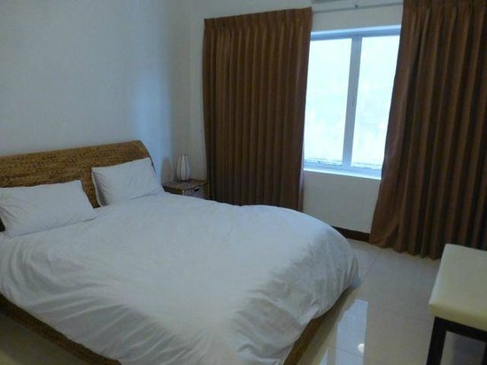 J Villa Room