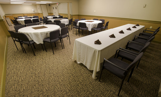 Black Bear Lodge : Meeting/Function Rooms