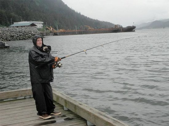 Hooked on Juneau -Private Day Tours