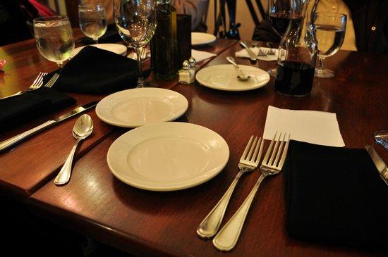 West Street Hotel: Restaurant
