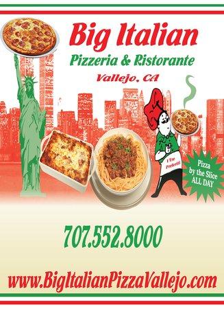 Big Italian Pizzeria & Ristorante