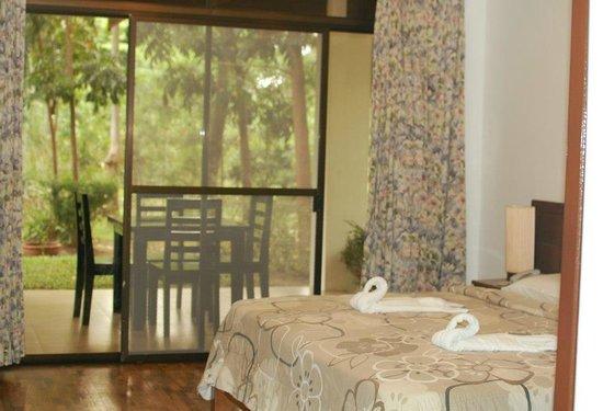 Precious Garden Samal: room 1